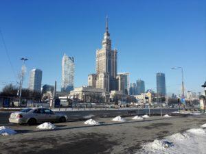 Metropolia Warszawa
