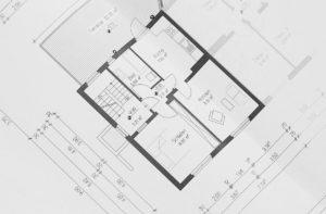Własne mieszkanie - plan