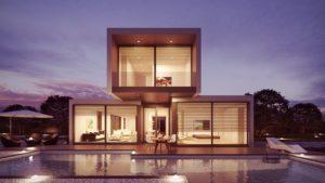 Modny dom