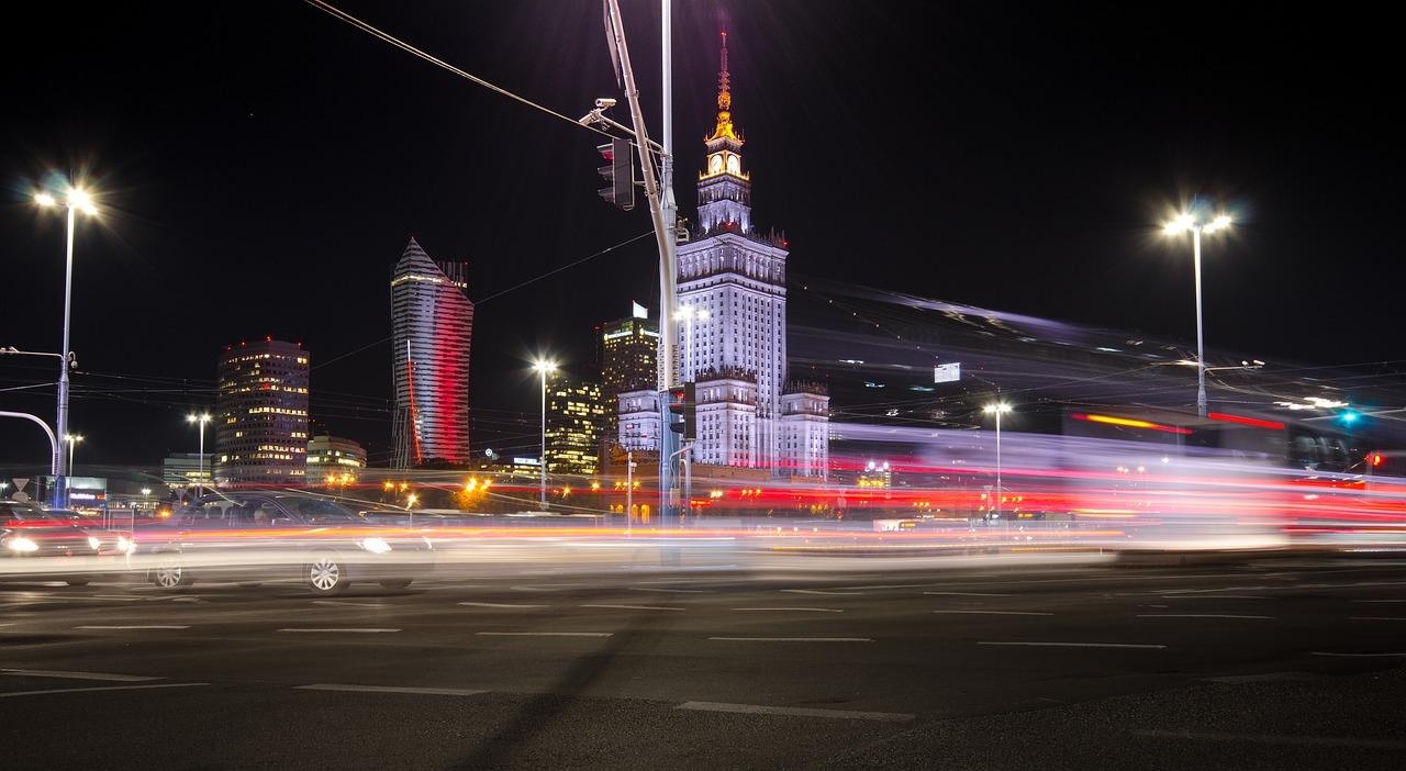 dzielnica Warszawy