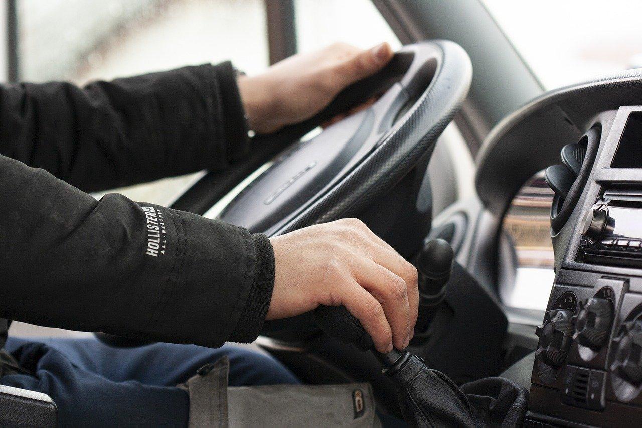 praca kierowcy w uk