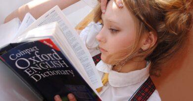 Jak się uczyć angielskiego