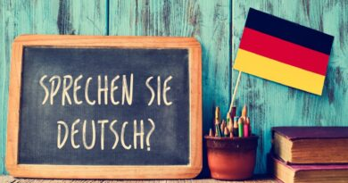 Czy język niemiecki jest trudny