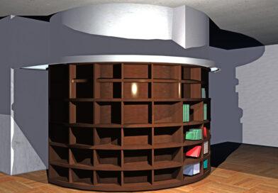 Skanowanie 3D pomieszczeń